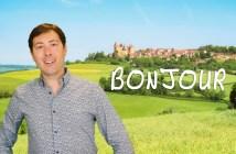 Bonjour de Pierre © French Moments