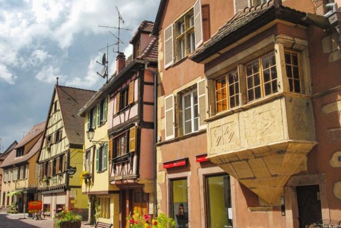 Grand'Rue de Turckheim © French Moments
