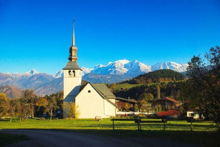 Villages de Savoie - Cordon © French Moments
