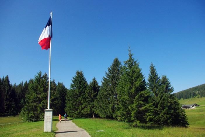 Plateau des Glières © French Moments