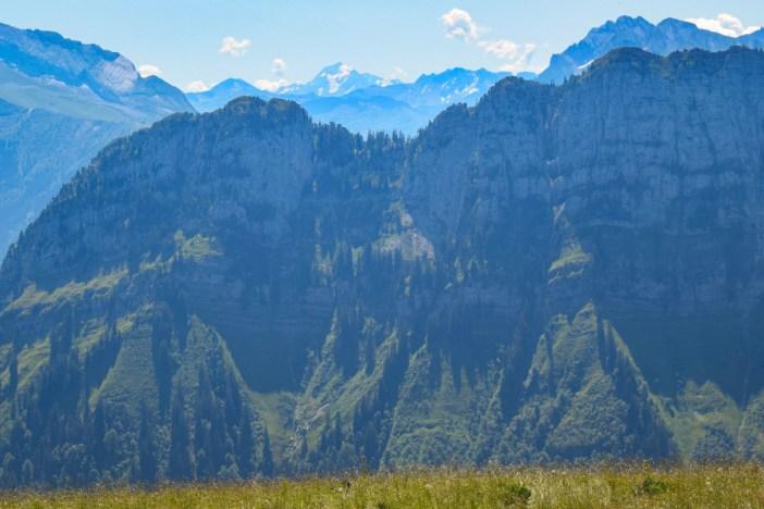 Mont Pourri - Montagne des Auges © French Moments