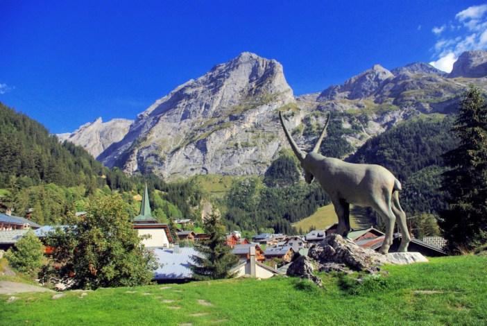 Villages de Savoie - Pralognan-la-Vanoise © French Moments