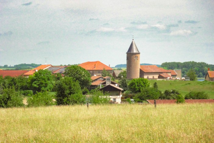 Évasion en Alsace-Lorraine - Tarquimpol © Havang(nl) - licence [CC0] from Wikimedia Commons