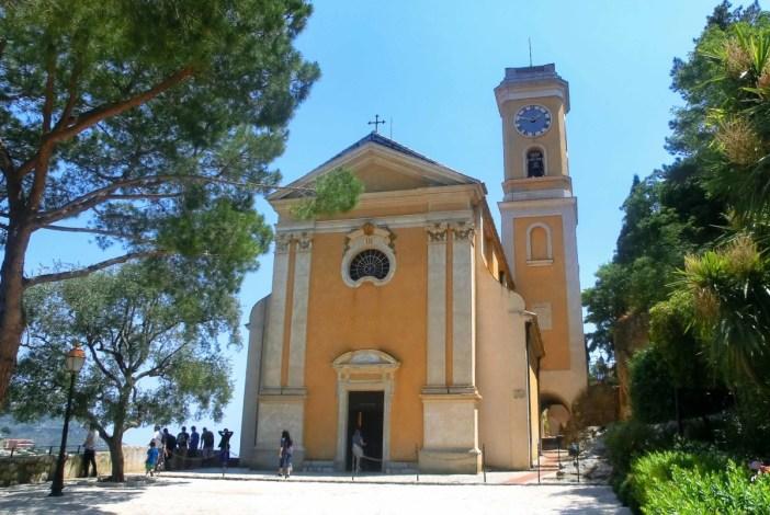 Notre-Dame de l'Assomption. Photo: Jose Antonio (Public Domain)