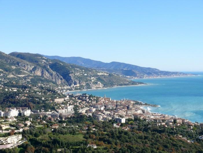 Une vue de la ville © MOSSOT - licence [CC BY-SA 3.0] de Wikimedia Commons