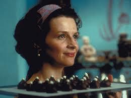 le chocolat film