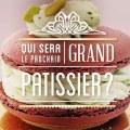 Concours pâtisserie France 2