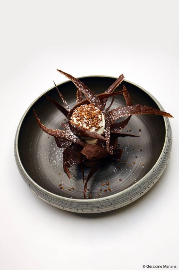 dessert farine de sarrasin