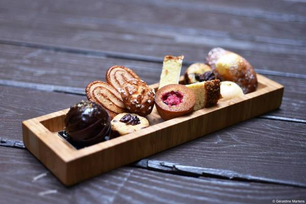 biscuits gouter