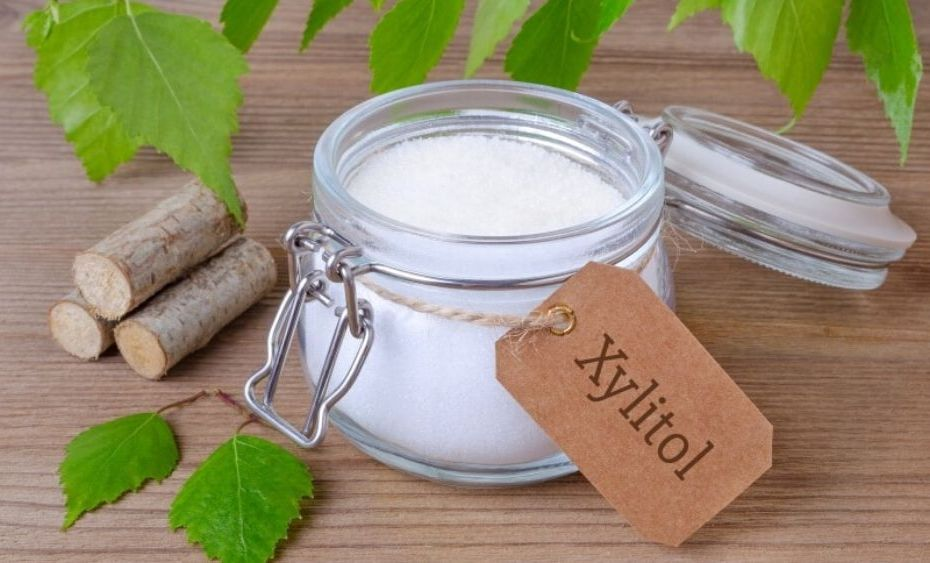 sucrede bouleau xylitol, une alternative au sucre