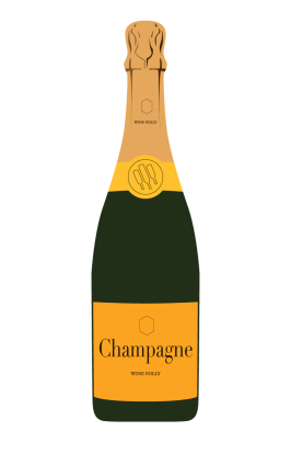 choisir bouteille champagne