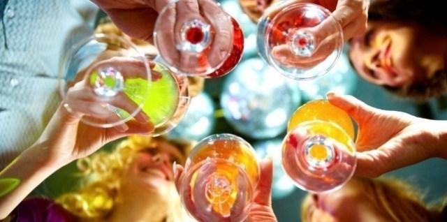 vin de fête