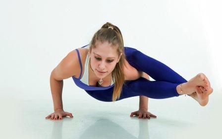 exercice physique original