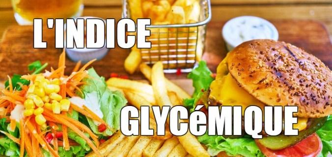 Indice glycémique
