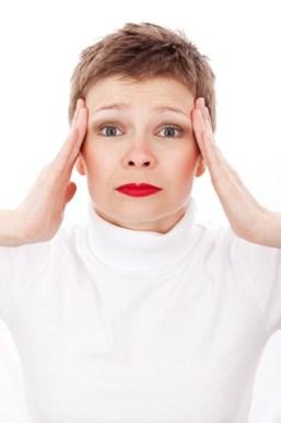 Utiliser le jeûne sec pour soigner son mal de tête.