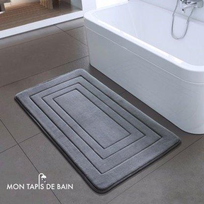 tapis-de-bain-en-mousse-kaki