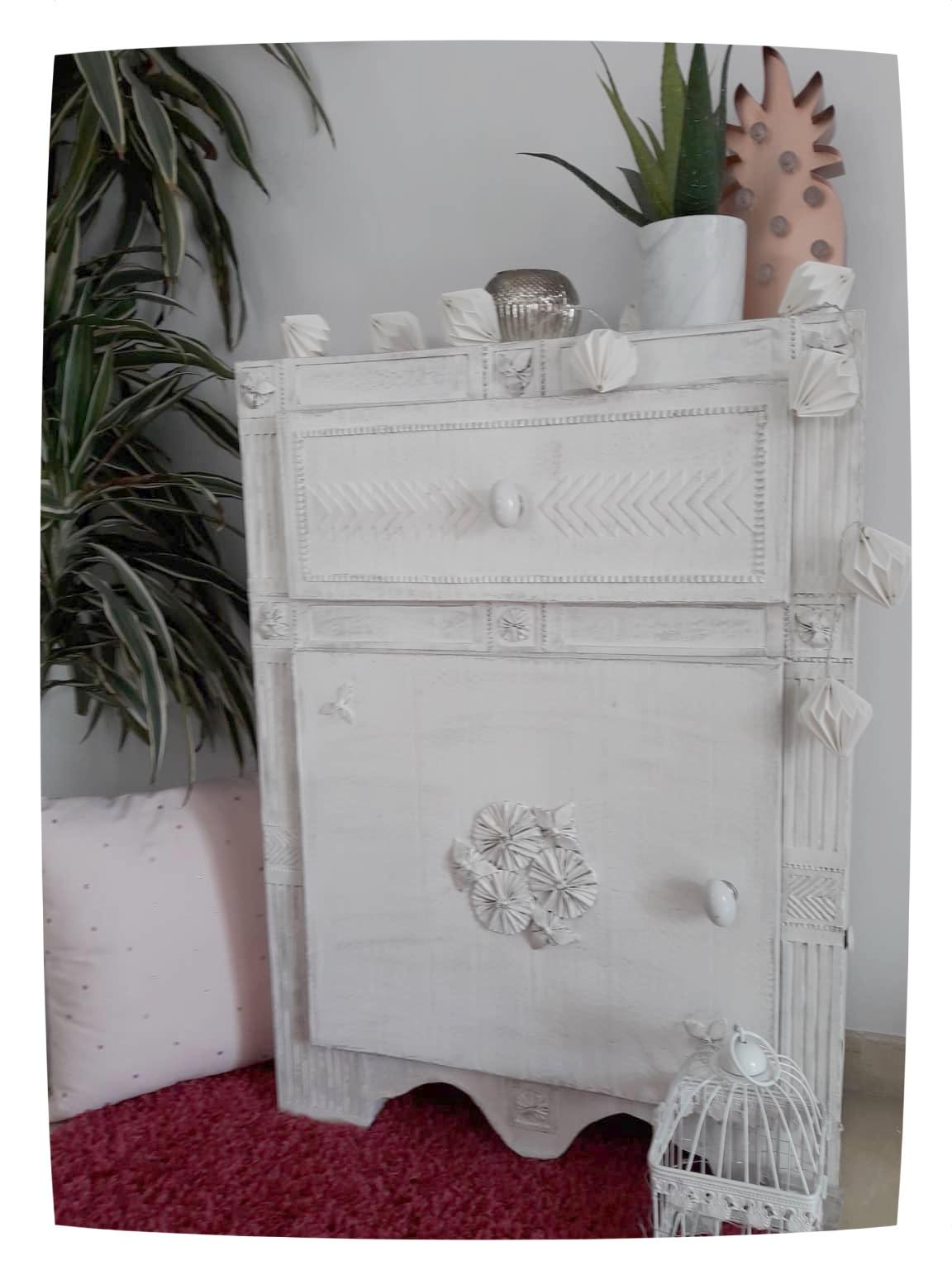 Image De Meuble En Carton qui peut faire un meuble en carton? avec quoi? - mon univers