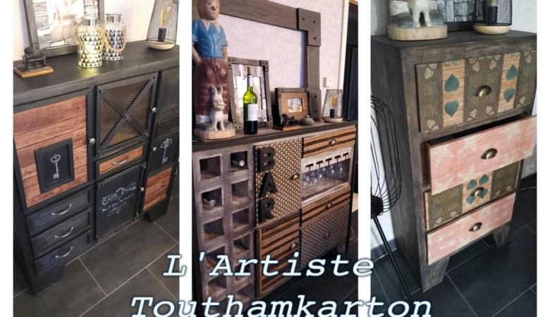 Artiste Touthamkarton