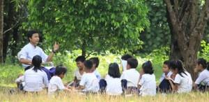 ဗီုဗ္တောန်မံၚ်လိက်ပ္ဍဲဘာကောန်ဂကူမန် ကွာန်ကြုၚ်ဝါန် ပွိုၚ်ဍုၚ်ကျာ်မြဟ် (GS photo)