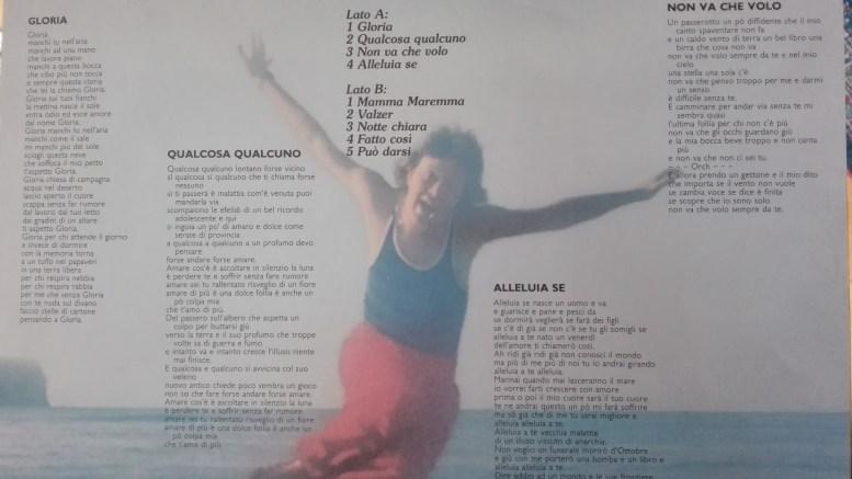 Gloria, Tu, Ti amo di Umberto Tozzi: canzoni che hanno attraverato le generazioni