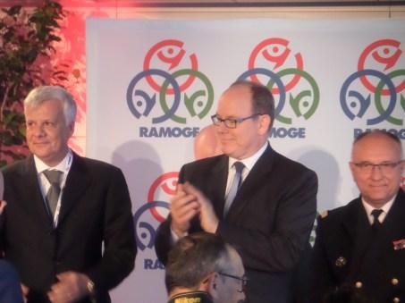 salvaguardia dell'oceano e cooperazione fra Monaco, Italia e Francia al centro del RAMOGE