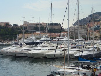 Monaco Porto Hercule - Ft©arvalens