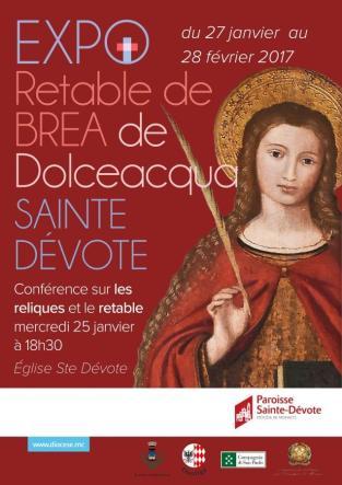 La Chiesa di Santa Devota: il culto e la tradizione di Monaco
