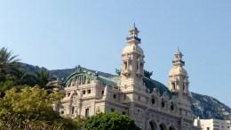 Giorgio Faletti descrive Monte Carlo