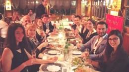 Lucrezia Laigueglia, presidente del Rotaract di Sanremo, punto di incontro per giovani tra la Liguria e Montecarlo
