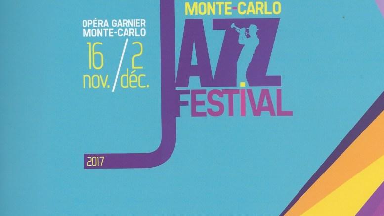 Monaco Monte Carlo Jazz Festival 2017