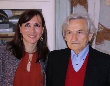 Parmurelu D'Oru 2016 assegnato al pittore Sergio Biancheri