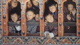 Lo sguardo dull' Himalaya del fotografo e monaco tibetano Matthieu Ricard a Montecarlo