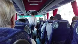 A Ventimiglia in un convegno al Forte dell'Annunziata, si discute, con tecnici ed autorità di Italia, Francia e Principato di Monaco, di Mobilità Transfrontaliera e del collegamento Italia-Francia