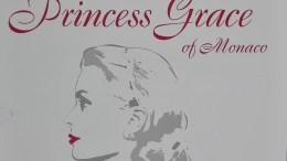 """Monte Carlo: la locandina del Tributo alla Principessa Grace, evento durante il quale saranno proiettati i film """"The Country Girl"""" e """"Brave Miss World"""""""