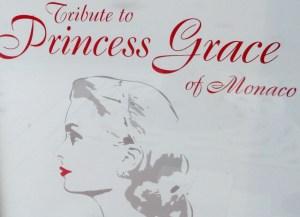 """Monte Carlo: manifesto stradale del Tributo alla Principessa Grace evento durante il quale saranno proiettati i film """"The Country Girl"""" e """"Brave Miss World"""""""