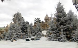 Natale a Montecarlo 2017