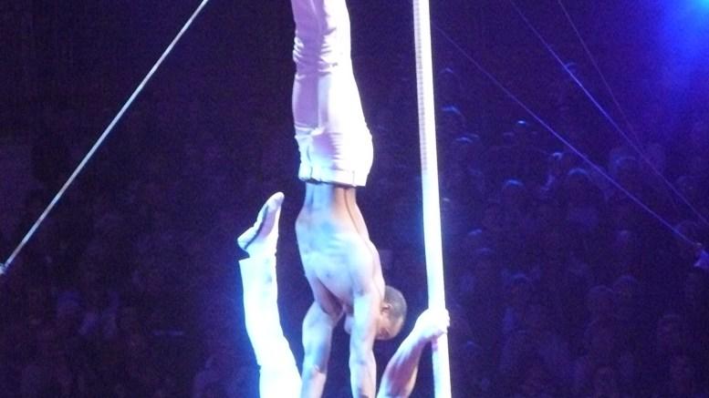 Prende avvio il 18 gennaio 2018 il Festival Internazionale del Circo di Monte Carlo 42esima edizione