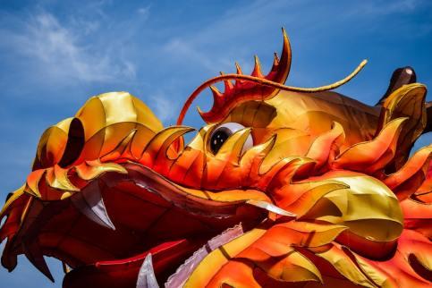 Carnevale di Nizza, al Via la Grande Festa Ispirata Quest'anno al Re dello Spazio