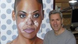 Artisti Italiani in Costa Azzurra: Intervista a Mauro Maugliani