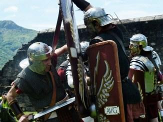 25 Aprile: Gli Antichi Romani a Ventimiglia (Albintimilium)