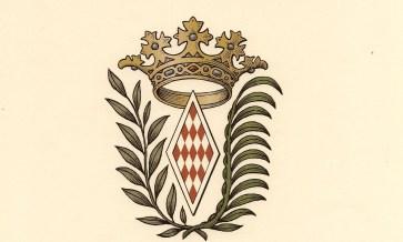 Mentone Inaugura, alla Presenza del Principe Alberto, la Prima Targa d'Ingresso nei Siti Storici Grimaldi