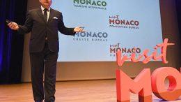 Guillaume Rose Responsabile del Coordinamento delle Azioni di Sensibilizzazione di Monaco all'Estero