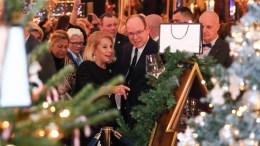 Louisette Azzoaglio Lévy-Soussan, 20 Anni Segretaria della Principessa Grace Ft©EdWImages