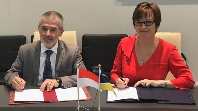 Ampliamento dell'Accordo di Cooperazione tra Monaco e EUROPOL Ft©DR