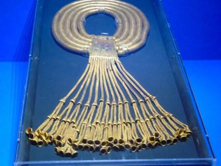 L'Oro dei Faraoni