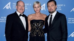 A Monte Carlo il Secondo Gala for the Global Ocean