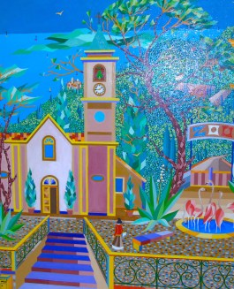 Mostra a Saint Jean Cap Ferrat