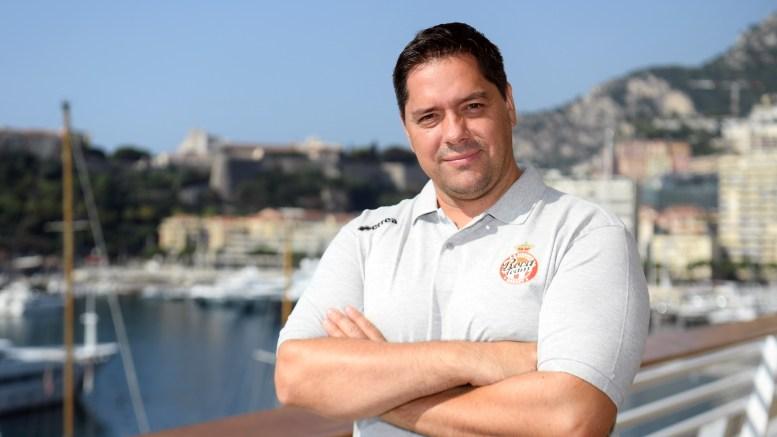 Nuovo Allenatore per l'AS Monaco Basket Ft©Dir.Comm / Manuel Vitali