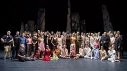 La DTC Accompagna la Compagnia dei Balletti di Monte Carlo in Messico
