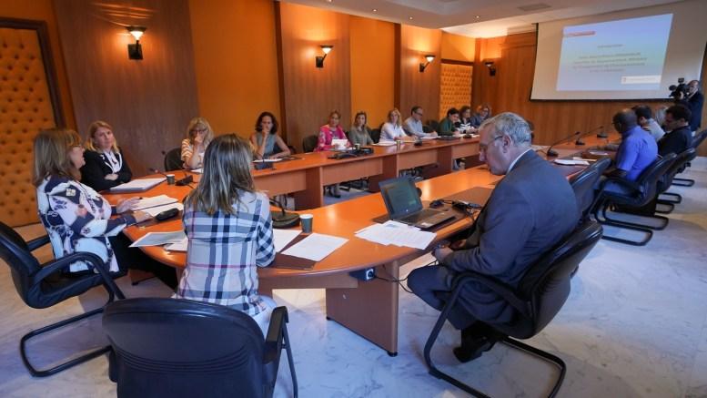 """Nuove Normative Energetiche per gli Edifici del Principato; il Ministro Gramaglia: """"Prosegue l'Azione Contro i Cambiamenti Climatici"""""""